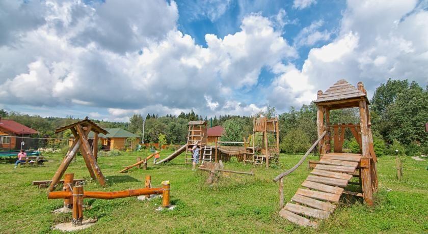 """Туристический комплекс """"Центр Конного Отдыха Караван"""" Калужская область, фото 12"""