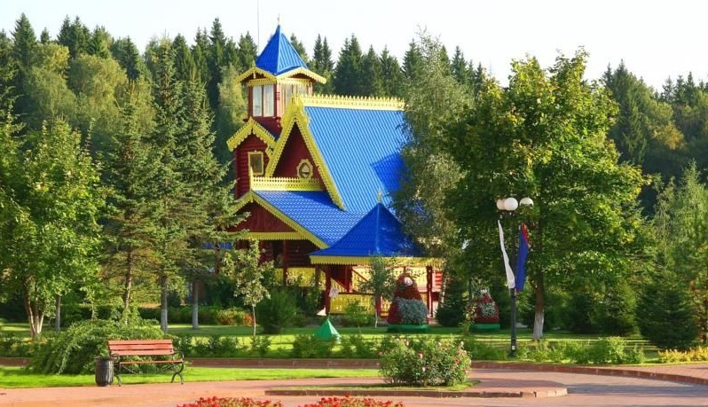 """Пансионат """"Союз Газпром"""" Московская область, фото 3"""