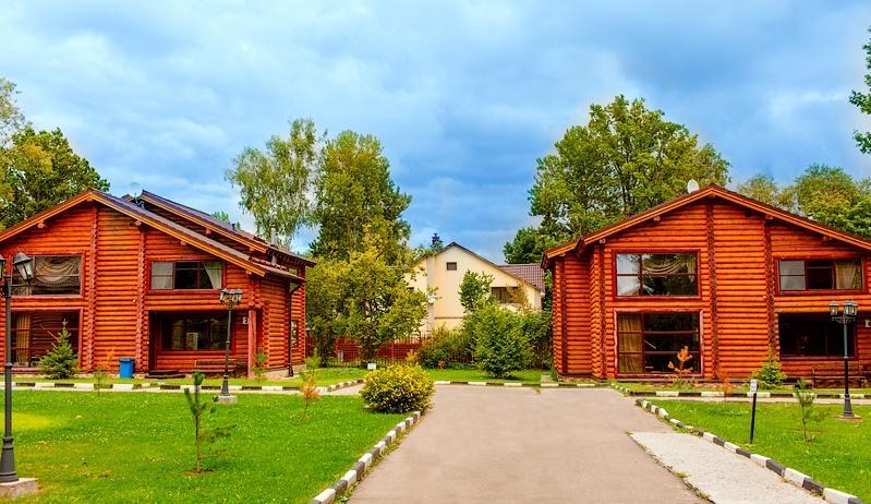 Коттеджный отель «Степаново» Московская область, фото 2