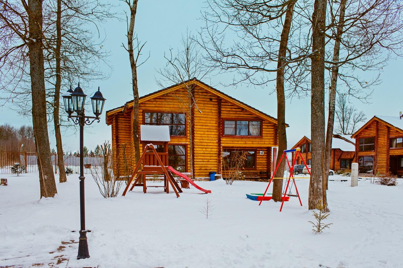 Коттеджный отель «Степаново» Московская область, фото 9