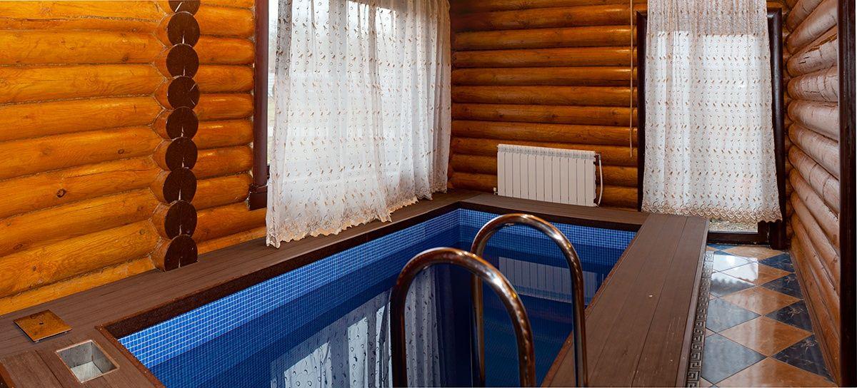 Коттеджный отель «Степаново» Московская область Шале с баней, фото 12