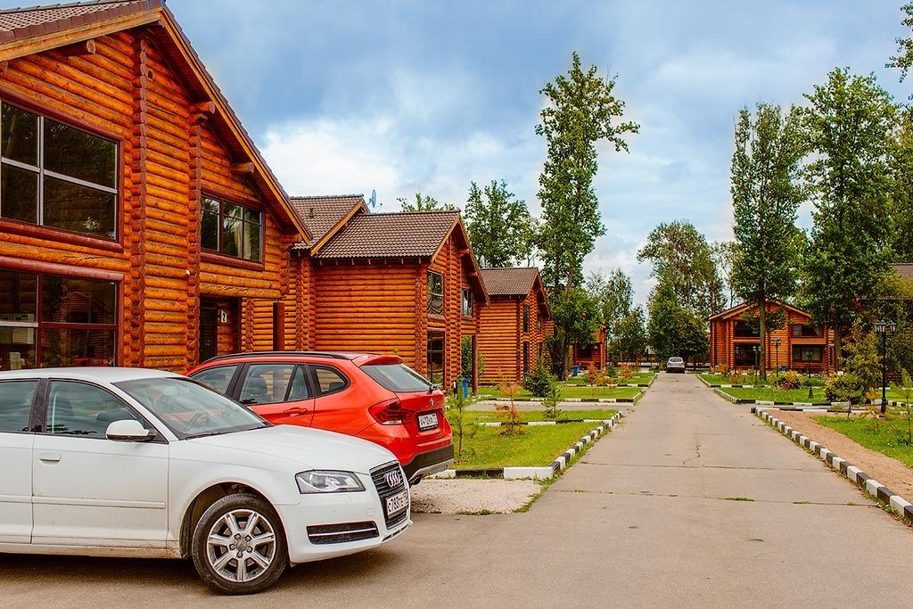 Коттеджный отель «Степаново» Московская область, фото 3
