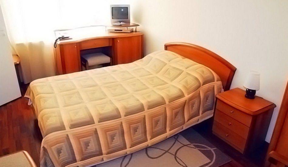 """Парк-отель """"Дракино"""" Московская область 2-местный стандарт DBL, отель """"Икар"""", фото 2"""