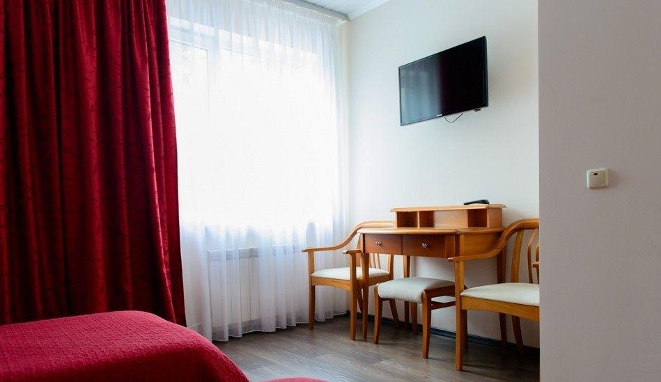"""Парк-отель """"Дракино"""" Московская область 2-мест. люкс Luxe, отель """"Кантри"""", фото 4"""
