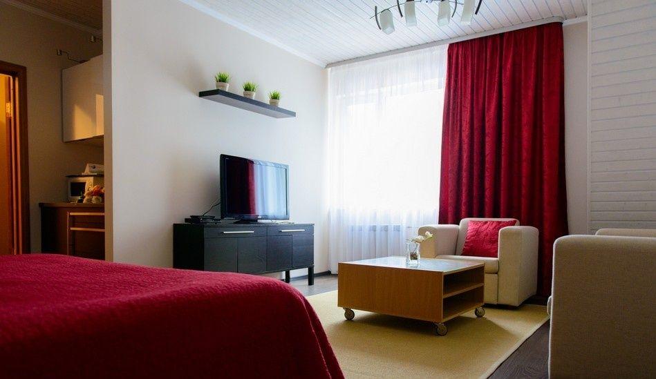 """Парк-отель """"Дракино"""" Московская область 2-мест. люкс Luxe, отель """"Кантри"""", фото 5"""