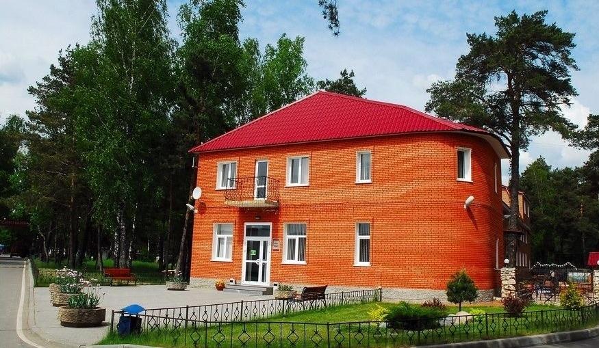 """Парк-отель """"Дракино"""" Московская область, фото 2"""