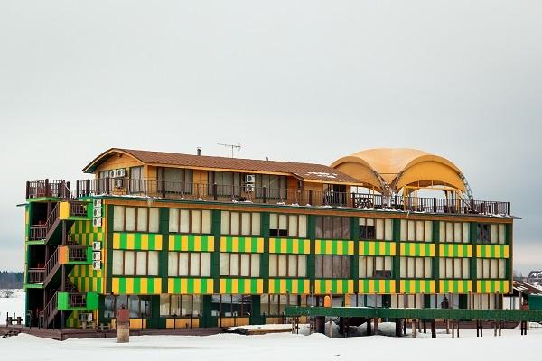 Гостиничный комплекс «Малибу» Московская область, фото 28