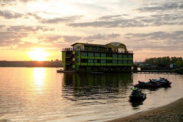 Гостиничный комплекс «Малибу» Московская область, фото 6
