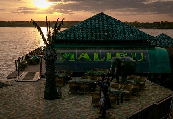 Гостиничный комплекс «Малибу» Московская область, фото 12