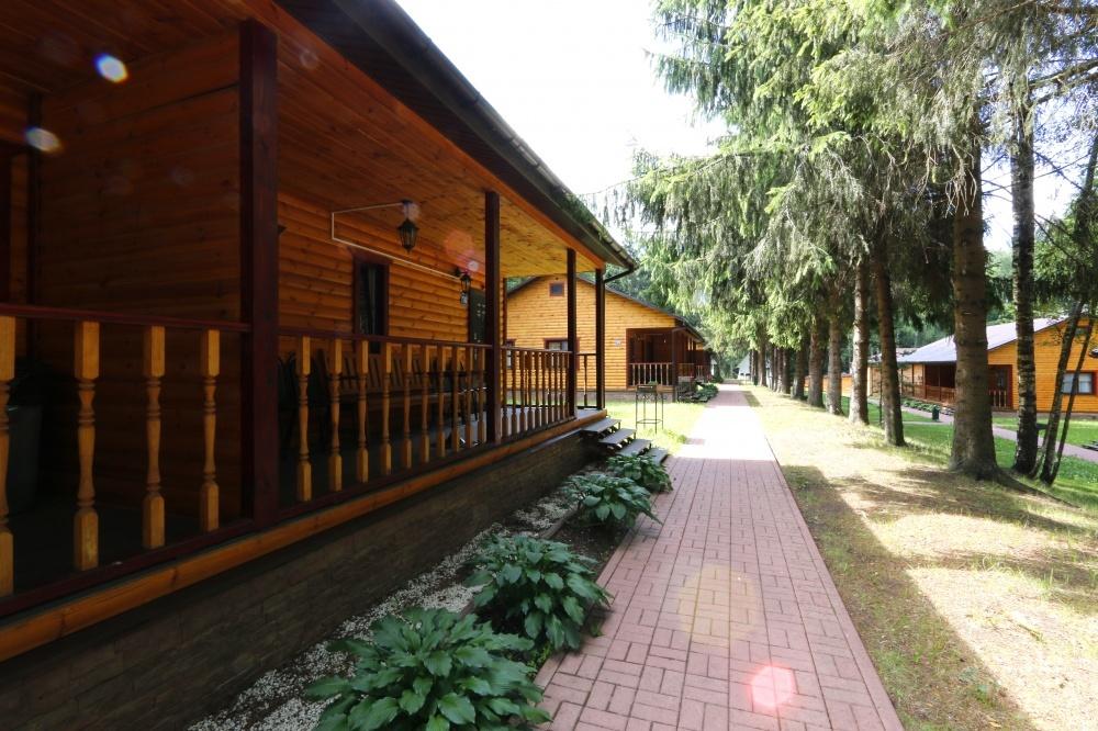 Загородный клуб «Флора Парк» Московская область, фото 8