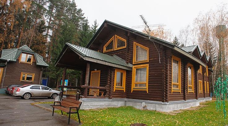 База отдыха «Флора Парк» Московская область, фото 5