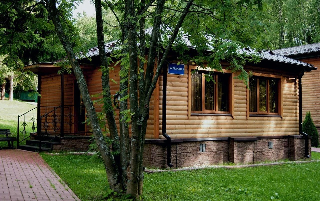 База отдыха «Флора Парк» Московская область, фото 3