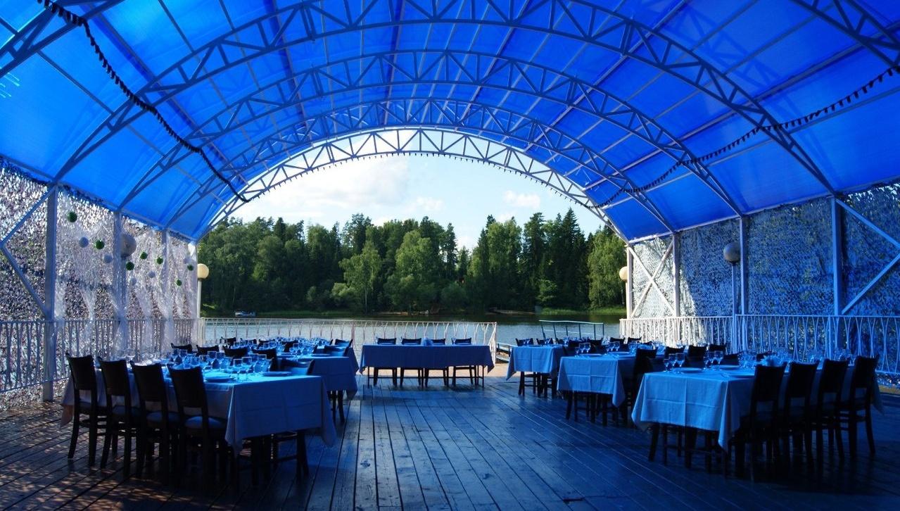 Загородный клуб «Флора Парк» Московская область, фото 12