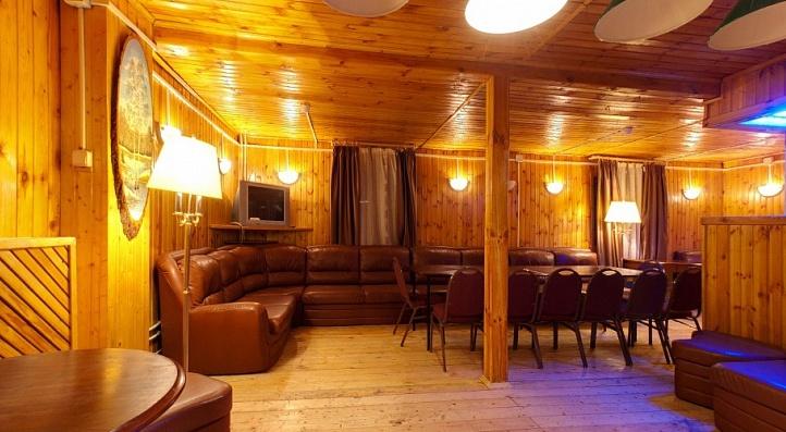 Загородный клуб «Флора Парк» Московская область Малый гостевой дом, фото 3