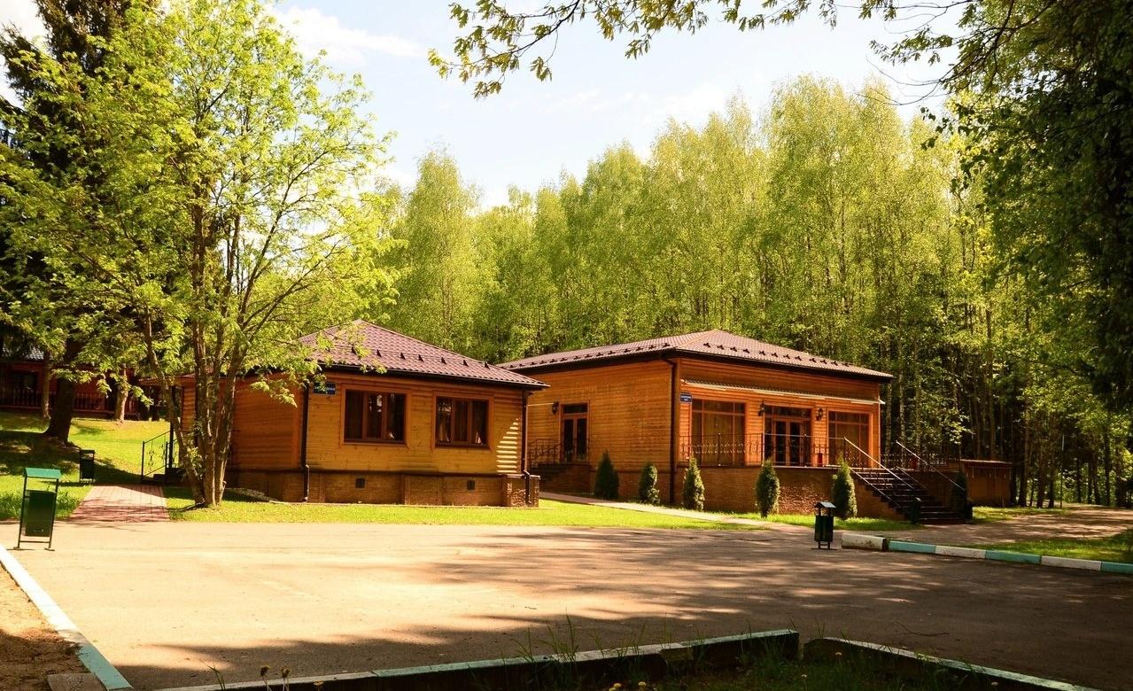 База отдыха «Флора Парк» Московская область, фото 4