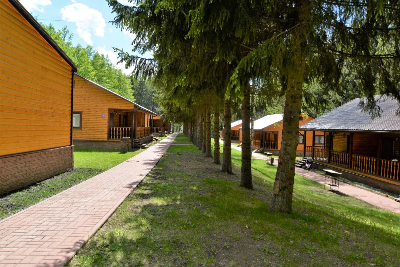 Загородный клуб «Флора Парк» Московская область, фото 9