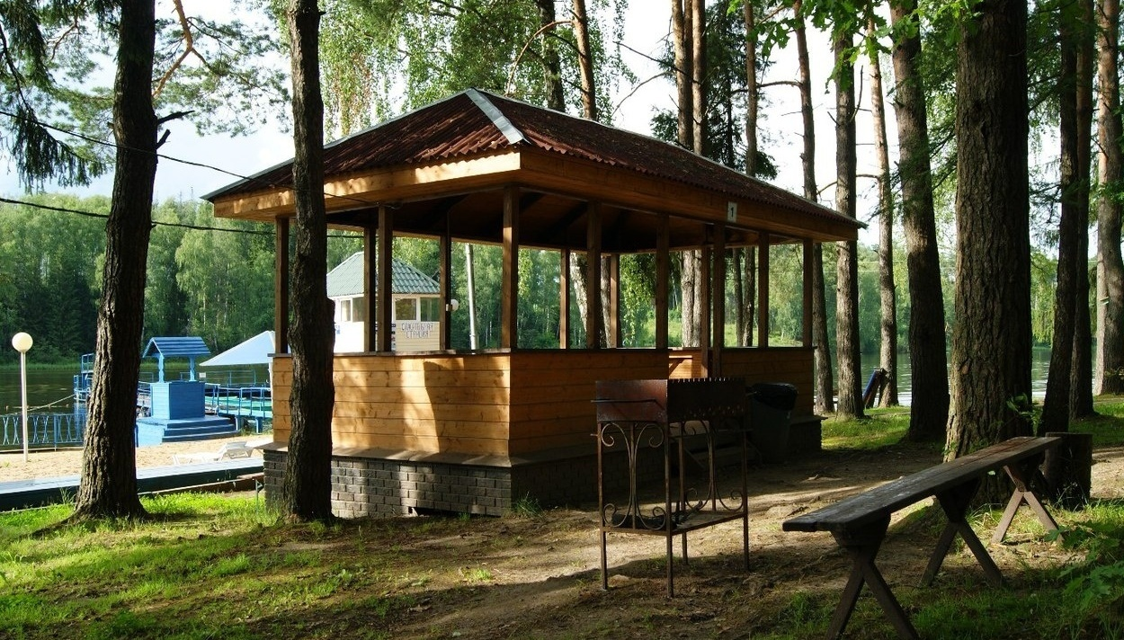 База отдыха «Флора Парк» Московская область, фото 6