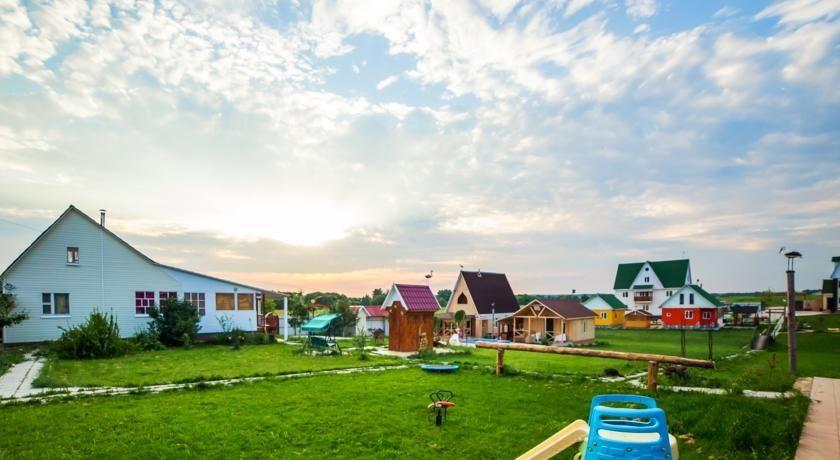 """База отдыха """"Северка"""" Московская область, фото 9"""