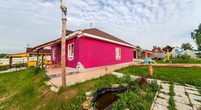 """База отдыха """"Северка"""" Московская область, фото 1"""