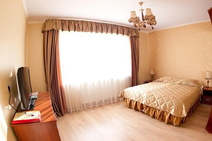 """Загородный отель """"Яхонты"""" Московская область Апартаменты в 2-х этажных коттеджах, фото 3"""