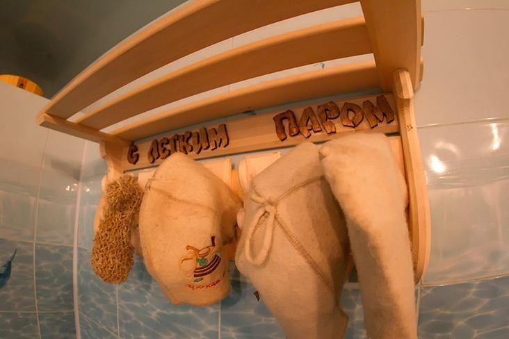"""Загородный отель """"Яхонты"""" Московская область Коттедж №1 с баней и бильярдом, фото 9"""