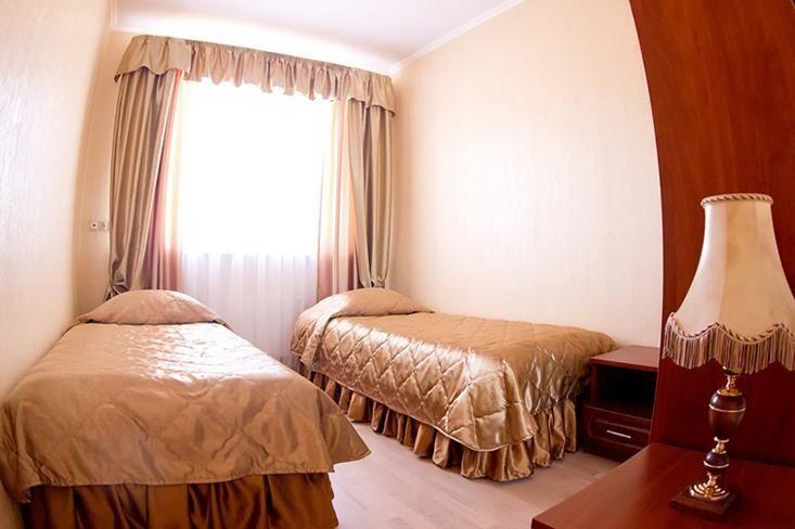 """Загородный отель """"Яхонты"""" Московская область Апартаменты в 2-х этажных коттеджах, фото 2"""