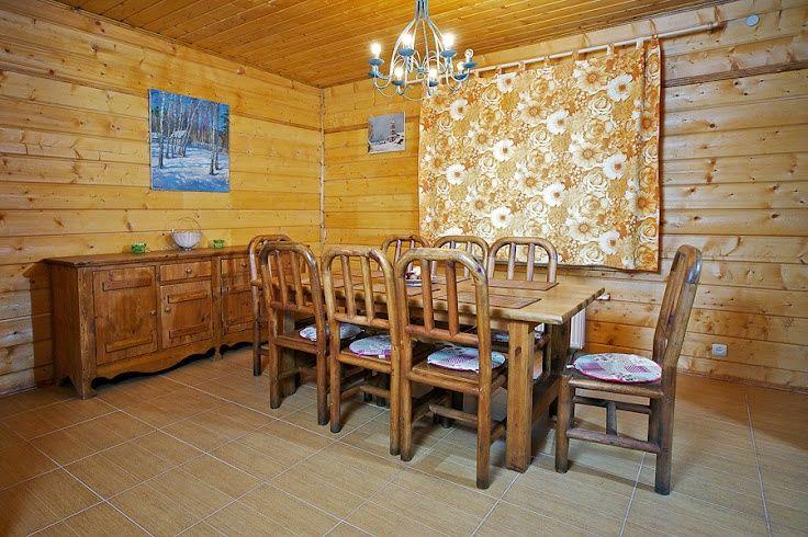Загородный отель «Фиеста парк» Московская область VIP-коттедж, фото 3
