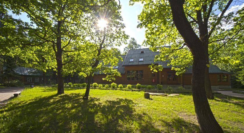 Загородный отель «Фиеста парк» Московская область, фото 5
