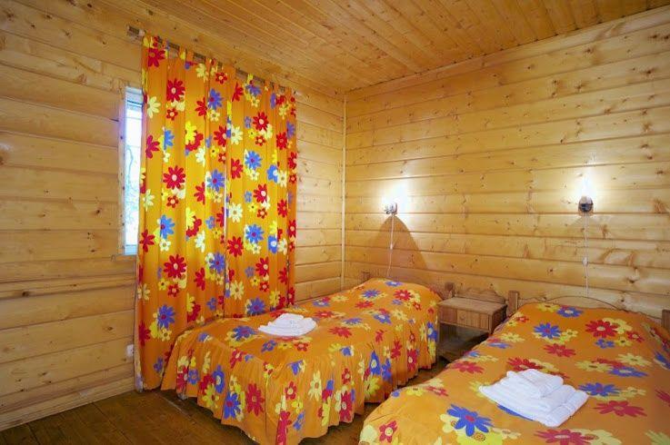 Загородный отель «Фиеста парк» Московская область Апартаменты 2-комнатные, фото 1