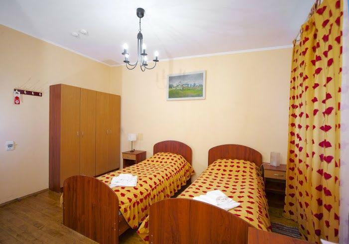 Загородный отель «Фиеста парк» Московская область Стандартный номер, фото 3