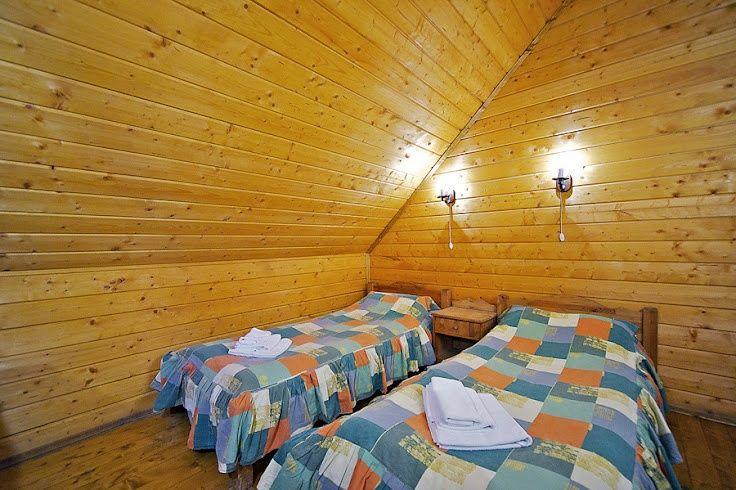 Загородный отель «Фиеста парк» Московская область VIP-коттедж, фото 2
