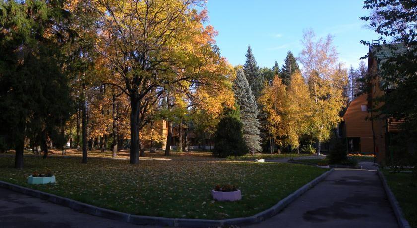 Загородный отель «Фиеста парк» Московская область, фото 6