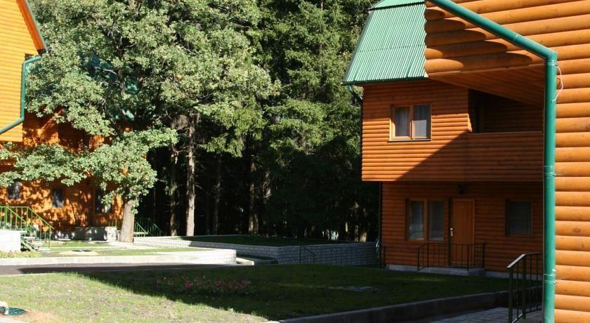 Загородный отель «Фиеста парк» Московская область, фото 2