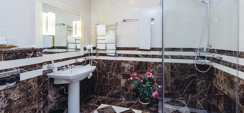 """Гостиница """"Мистраль"""" Hotel & SPA Московская область Апартаменты, фото 8"""