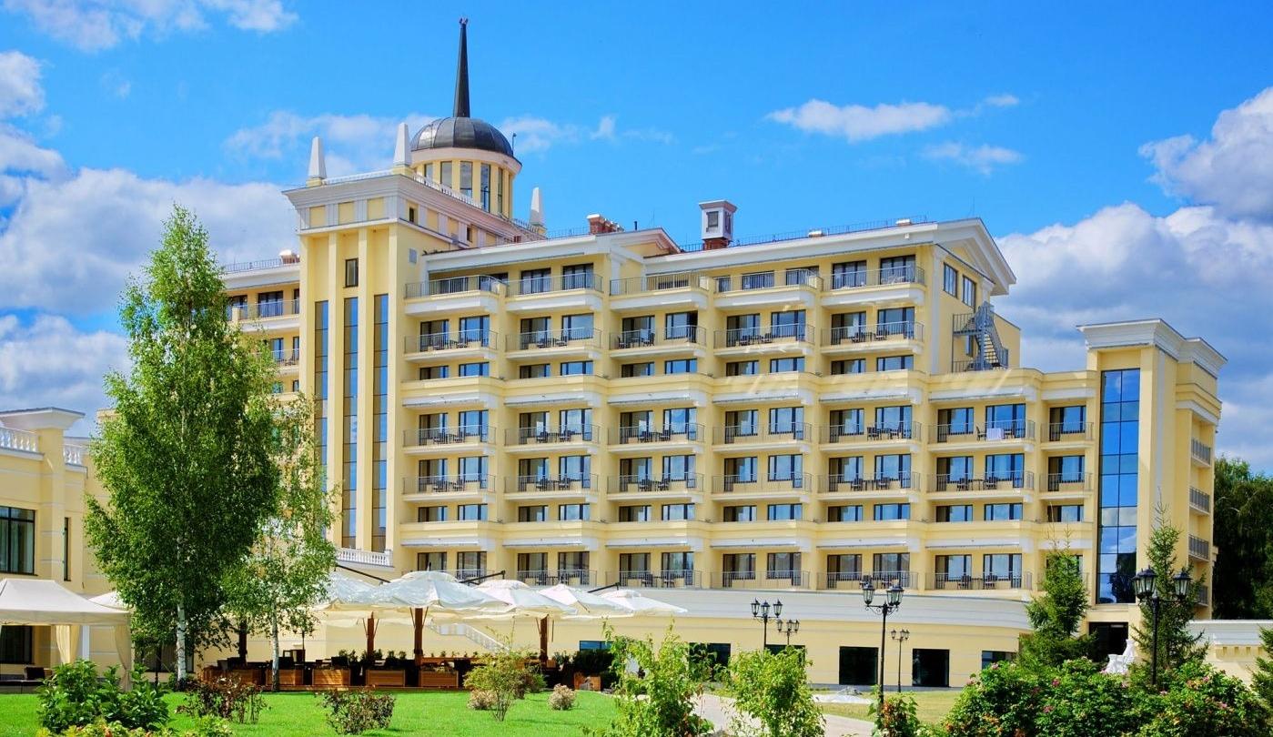 """Гостиница """"Мистраль"""" Hotel & SPA Московская область, фото 1"""