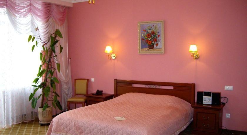 """Парк-отель """"Ревиталь"""" Московская область Люкс 2-комнатный, фото 1"""