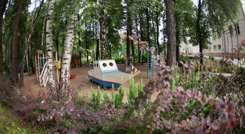 """Парк-отель """"Ревиталь"""" Московская область, фото 5"""