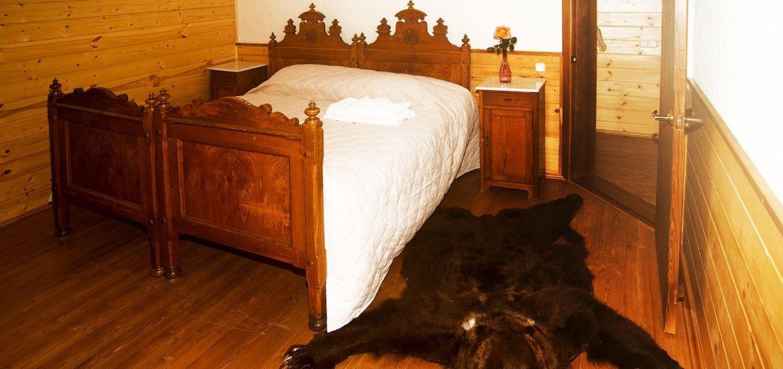 """Загородный отель """"La Ferme de Reve"""" Московская область Шале с 3-мя спальнями, фото 2"""