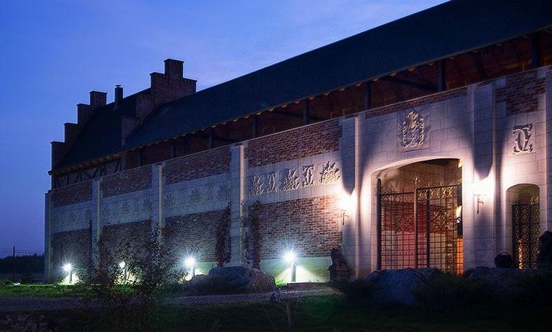 """Загородный отель """"La Ferme de Reve"""" Московская область, фото 7"""