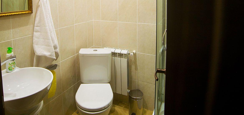 """Загородный отель """"La Ferme de Reve"""" Московская область Шале с 3-мя спальнями, фото 5"""