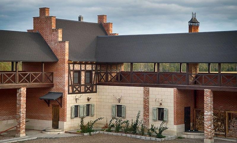 """Загородный отель """"La Ferme de Reve"""" Московская область, фото 5"""