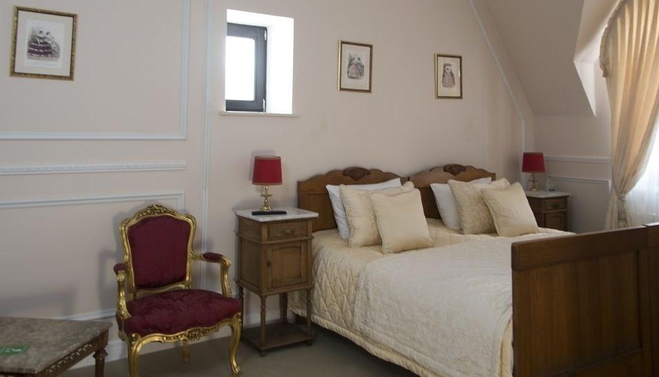 """Загородный отель """"La Ferme de Reve"""" Московская область 2-местный номер с 1 кроватью или 2 отдельными кроватями, фото 2"""