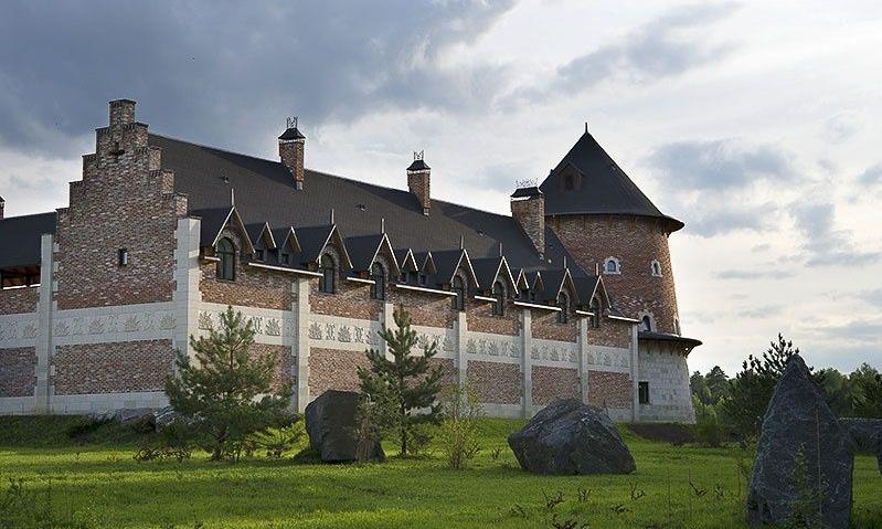 """Загородный отель """"La Ferme de Reve"""" Московская область, фото 4"""