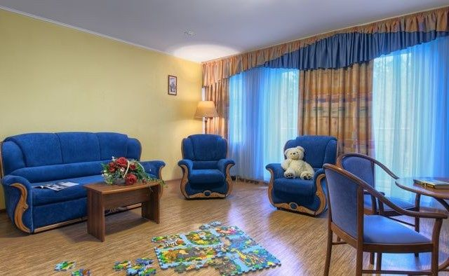 """Отель """"Тропикана"""" Московская область Семейный 2-х этажный, фото 1"""