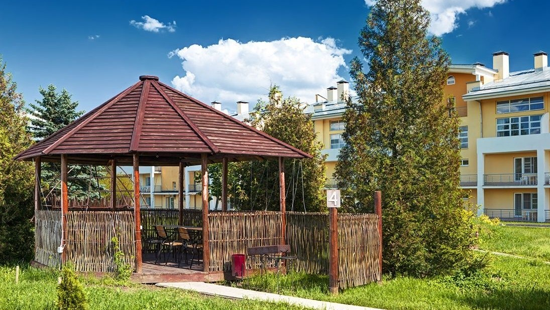"""Отель """"Тропикана"""" Московская область, фото 9"""