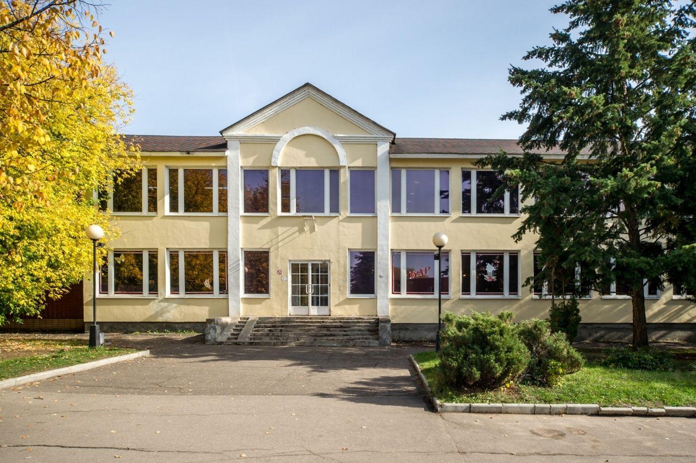 Парк-отель «Огниково» Московская область, фото 5