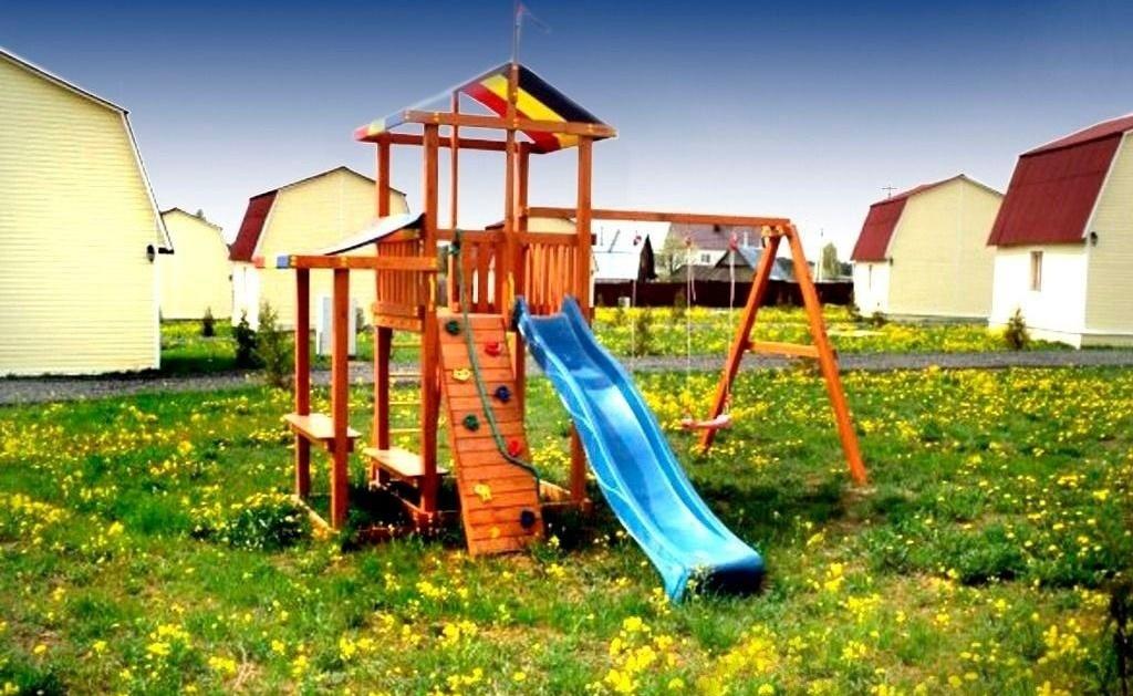 """Дачный клуб """"Fun Forest"""" (Фан Форест) Московская область, фото 13"""