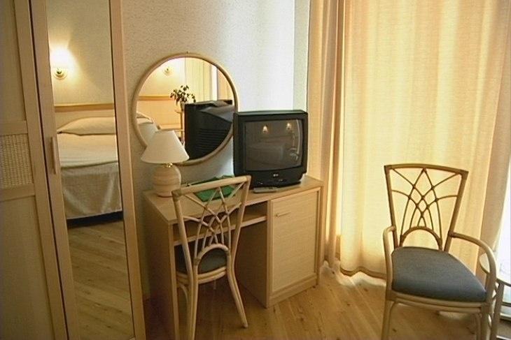Загородный отель «Тирс» Тверская область 2-местный люкс (А4, В4, С4), фото 3