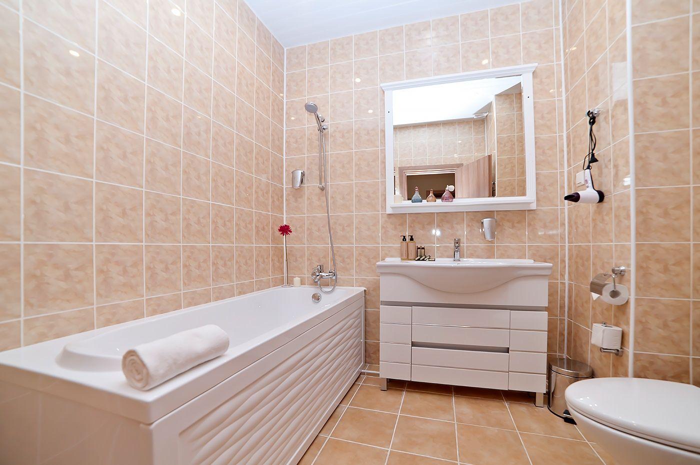 Парк-отель «Воздвиженское» Московская область Номер «Полулюкс 2-комнатный», фото 7