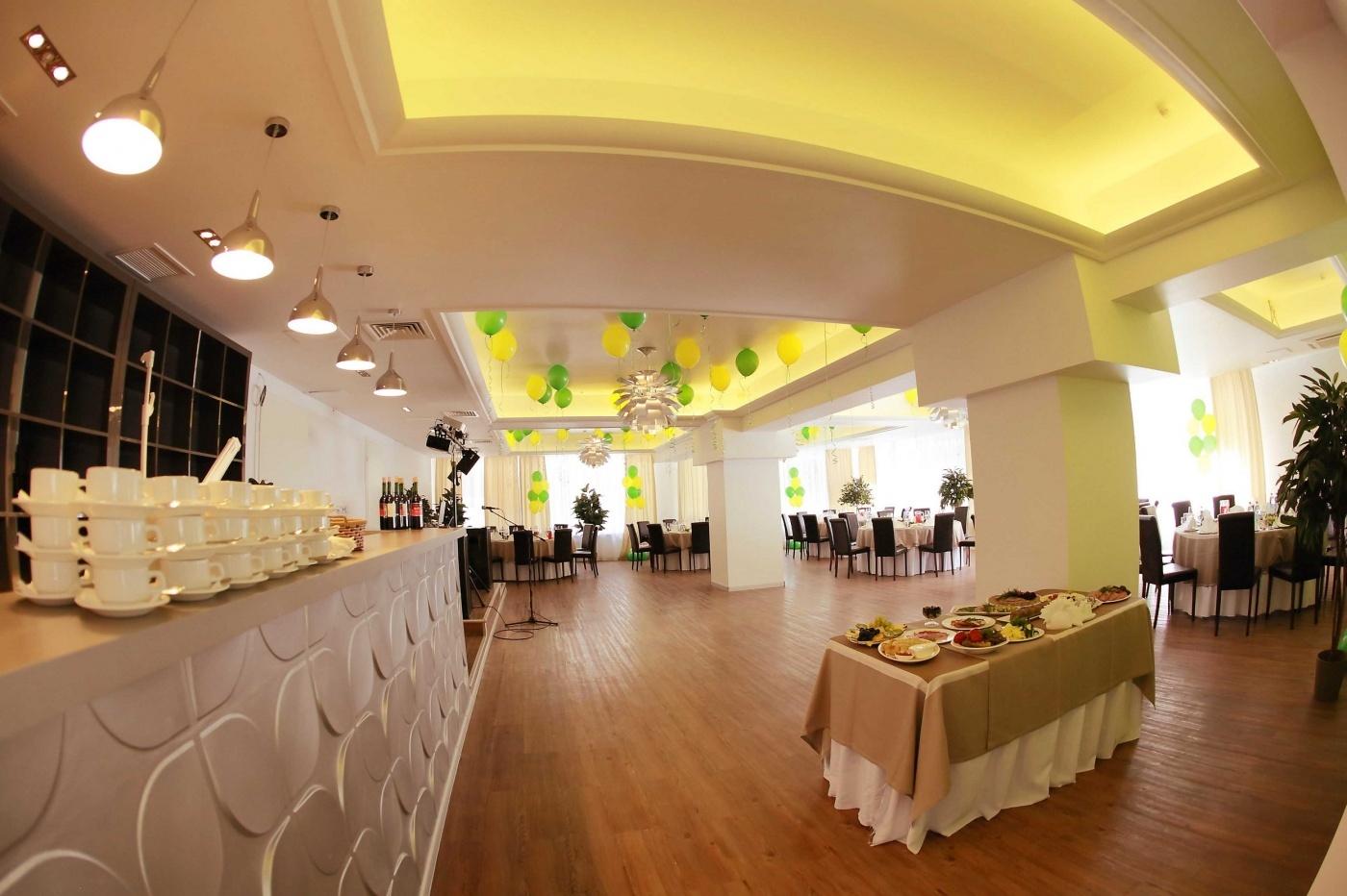 Парк-отель «Воздвиженское» Московская область Групповой заезд, фото 1